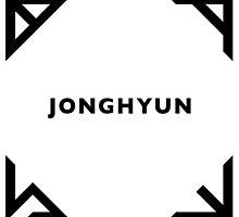 Jonghyun - Base by drdv02