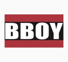 BBOY - Clear Background by BPMguard