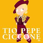 TIO PEPE CICCONE by steppuki