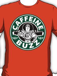 Caffeine Buzz T-Shirt