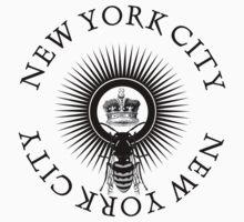 New York Queen Bee by Zehda