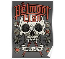 The Belmont Clan Poster