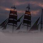 Wind Dancer by Varinia   - Globalphotos