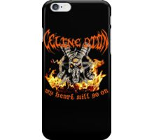 Celine Dion - My Heart Will Go On iPhone Case/Skin
