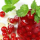 Red Currants by SmoothBreeze7