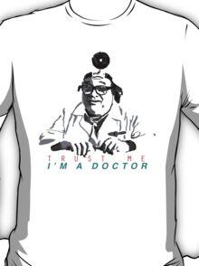 Dr. Mantis Toboggan MD T-Shirt