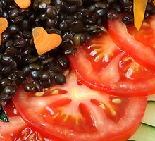 Beluga Salad by SmoothBreeze7