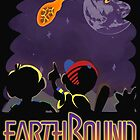 EARTHBOUND - First Steps by Iris-sempi
