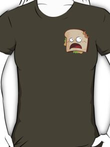 Quick Bite small T-Shirt