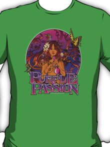 Purple Passion T-Shirt