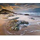 Whiterocks sunrise by jimfrombangor