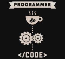 Programmer by fergenstein