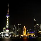 Shanghai By Night by WoAi