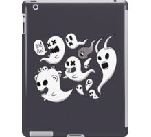 Ghost Parade iPad Case/Skin