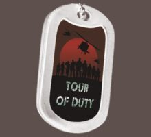 Tour of Duty T-Shirt