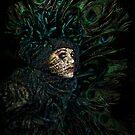 The Grand Dame by Jennifer Rhoades