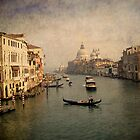 The Grand Canal by Boston Thek Imagery