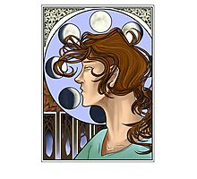 Harry Potter - Remus Lupin  Photographic Print
