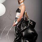 Trashion: Image #4 by Kate Pudim - Ingenue Photography