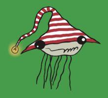 Jellyfish Boy Kids Clothes