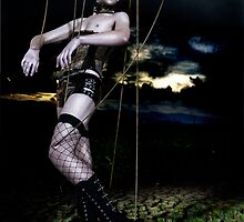 Marionette by Garth Horsfield