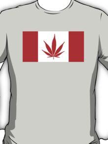 Cannadis. T-Shirt