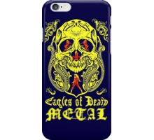 EODM - Eagles of Death Metal iPhone Case/Skin