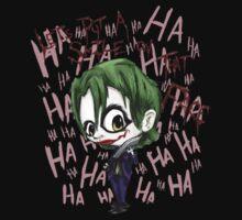 Little Joker by jackkwhi