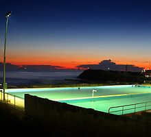 Wollongong Continental Pools by steen