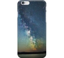 Our Spiral Galaxy  iPhone Case/Skin
