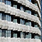 Balconies by Blurto