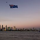 Australia Day in Perth by nty6x