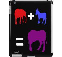 R & D Ends (Dark Background) iPad Case/Skin