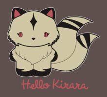 Hello Kirara Kids Clothes