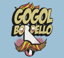 Gogol Bordello - Tarantara Kids Clothes