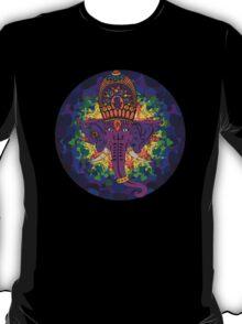 Psychedelic Ganesha T-Shirt