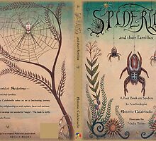 Spiderlings by NadiaTurner
