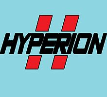 Hyperion Logo by Pakitos