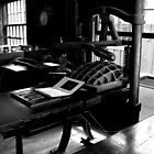 Print Shop (2) by mooner1