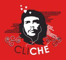 Cliche by hoiyes