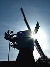 Windmills of Your Mind by Colin J Williams Photography