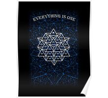 Everything is ONE Poster