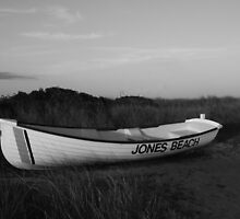 """JONES BEACH"" by longdistgramma"
