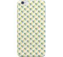 Cubism Number Five by M.A iPhone Case/Skin