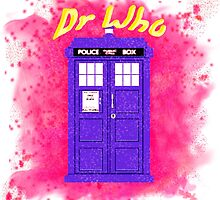 Doctor Who 3 by SrtKnowles