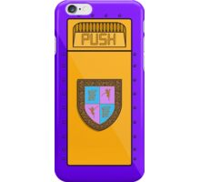 Fantasyland Trash Can - iPhone 5/5s case iPhone Case/Skin