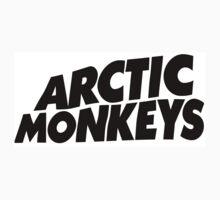 Arctic Monkeys by linnlag