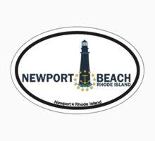 Newport Beach - Rhode Island. by ishore1
