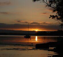 sundown by hotbox