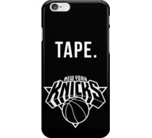 Knicks iPhone Case/Skin